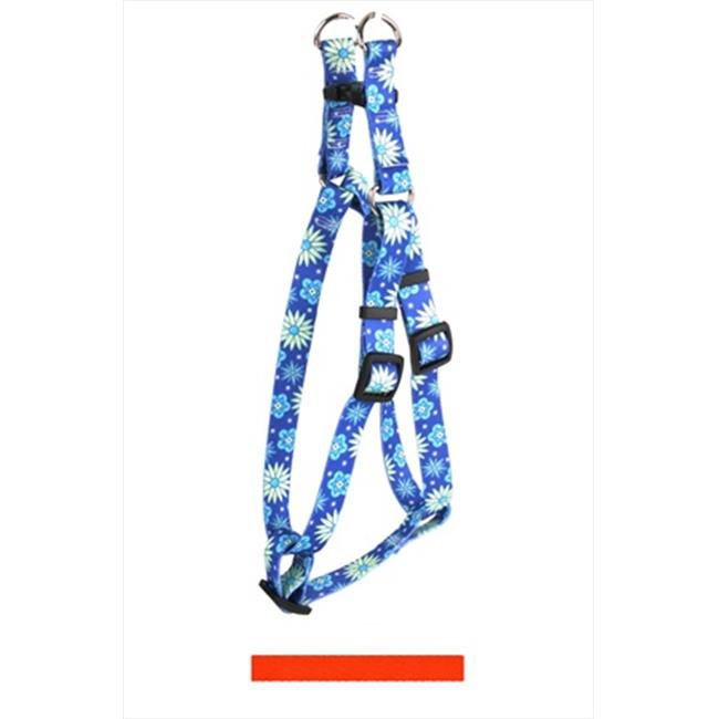 Yellow Dog Design Solid Step-In Harness - Large