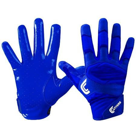 Cutters Adult Rev Pro 2 0 C Tack Palm Phantom Camo Football Receiver Gloves S Xl