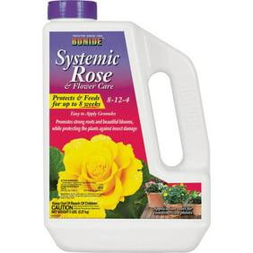 Bayer 2 In 1 Rose Flower Care Granular 10lbs Walmart Com Walmart Com