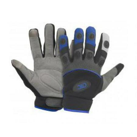 Bosch Automotive Service Solutions Smarttech Tech Glove   M