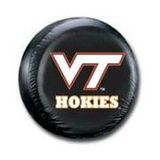 NCAA Virginia Tech Hokies Tire Cover