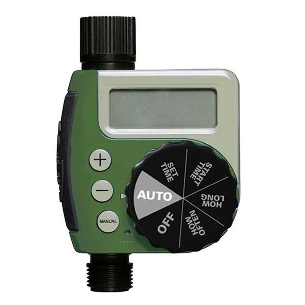 Orbit 62061Z Single Dial 1 Outlet Garden Hose Sprinkler Faucet Controller Timer by Orbit