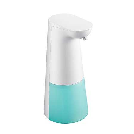 Fashionhome Automatic Touchless Mini Soap Dispenser Non-contact Induction Foaming Soap Dispensing Device Machine - image 1 of 8