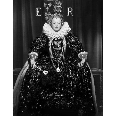The Virgin Queen Bette Davis 1955 Tm & Copyright 20Th Century Fox Film Corp All Rights ReservedCourtesy Everett Collection Photo (Virgin Film)