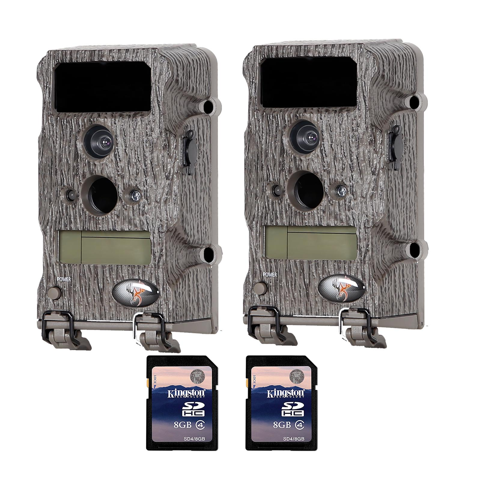 Wild Game Innovations T6B20 Infrared Trail Hunting Game C...