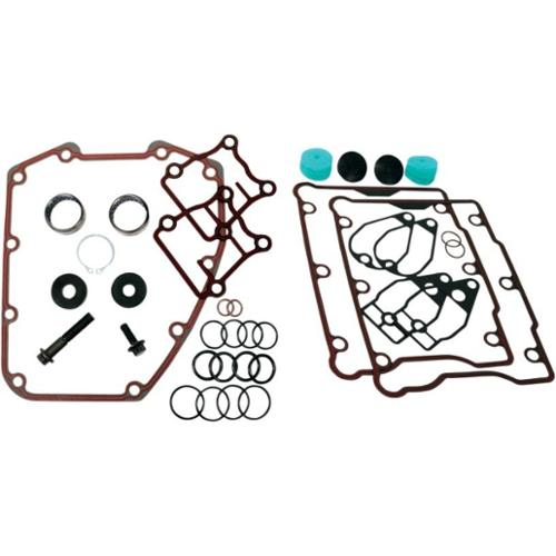 Feuling Cam Install Kit Chain Drive + Fits 00-06 Harley-D...