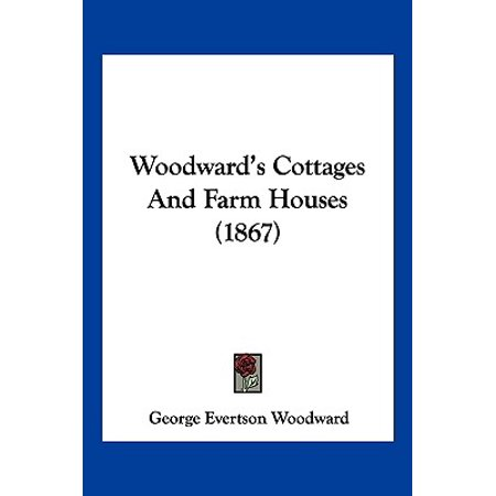 Woodwards Farm (Woodward's Cottages and Farm Houses)