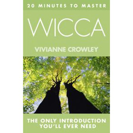 20 MINUTES TO MASTER … WICCA - eBook](Wicca Y Halloween)