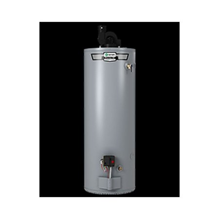 A.O. Smith GPDL-40 Proline XE Non-Condensing Power Direct Vent 40 Gal High Efficiency Natural Gas Water Heater Ao Smith Power Vent