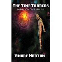 The Time Traders (Hardcover)
