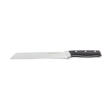Forged Offset Bread (Calphalon Classic Forged Cutlery 8-Inch Bread Knife,)