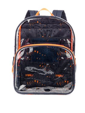 8e57994b743 Product Image Wonder Nation Clear Space Flight Backpack