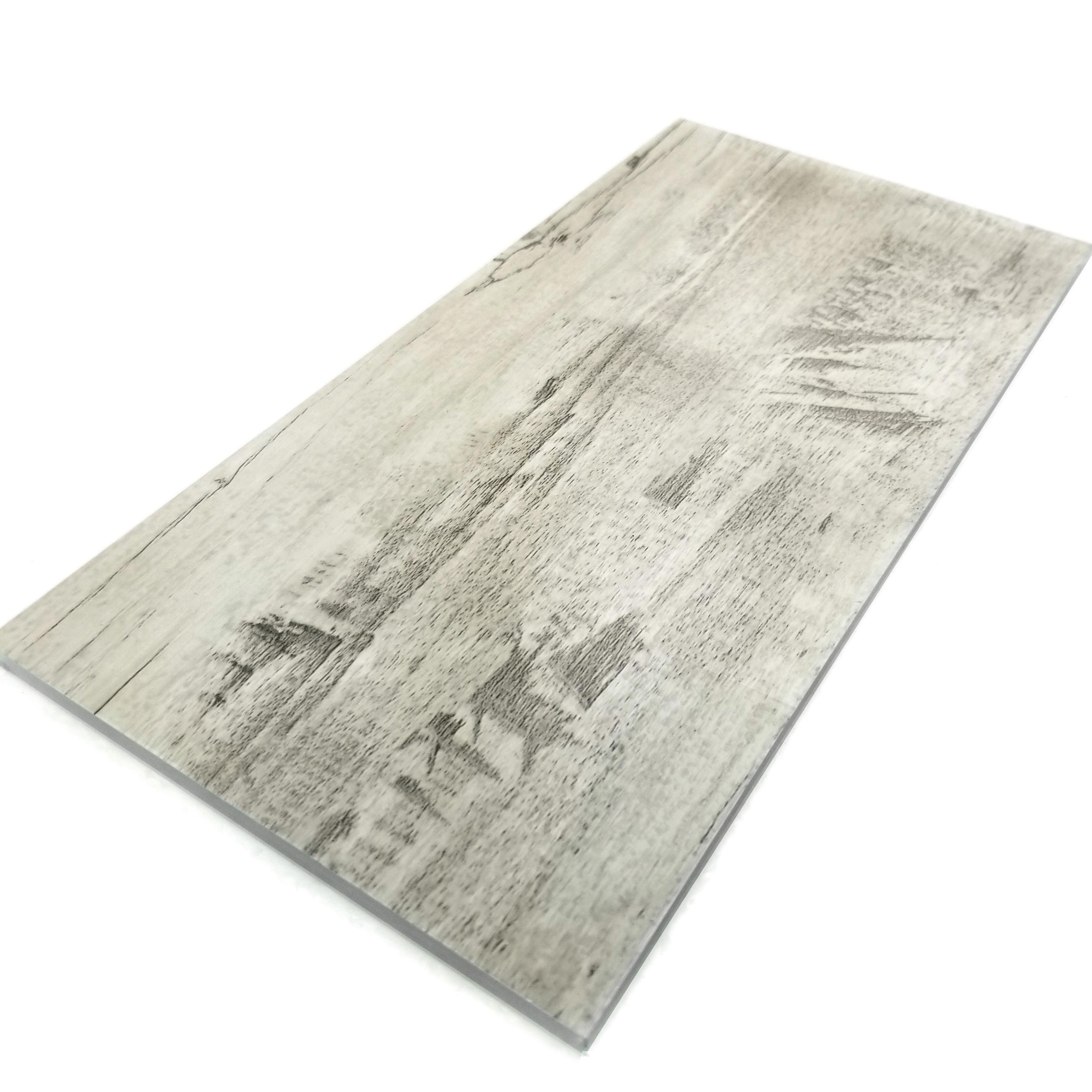 "Abolos- Nature 7"" x 16"" Glass Subway Backsplash Tile in Gray/Tan (9.33sqft / 12pc Box)"