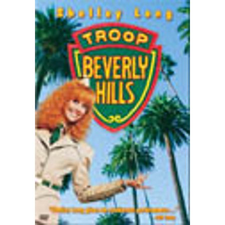 Troop Beverly Hills (DVD) (Only In Beverly Hills)