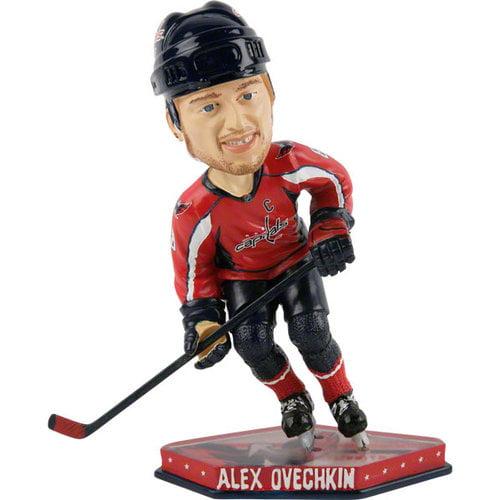 NHL - Alex Ovechkin Washington Capitals #8 Rink Base Bobblehead- Road