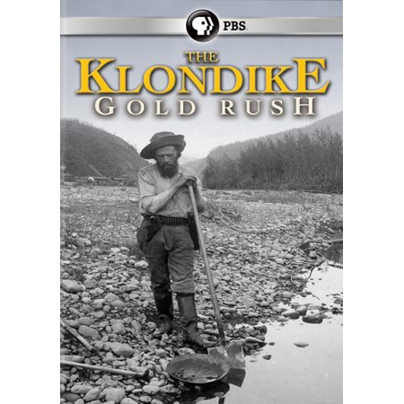 The Klondike Gold Rush  Widescreen