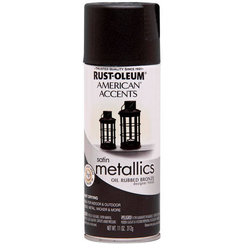Rust-Oleum Oil Rubbed Bronze Ultra Cover 2x