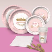Provincial Princess Party Pack for 8