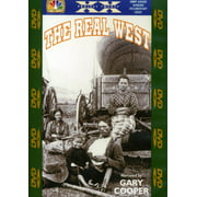The Real West (DVD)