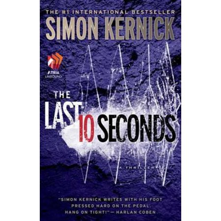 The Last 10 Seconds - eBook (The Last Ten Seconds Of Life Merch)