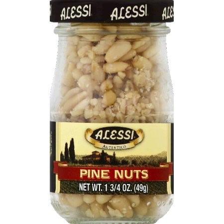 Alessi Pignoli Pine Nuts, 1.75 oz