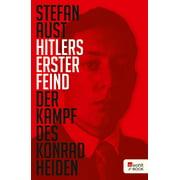 Hitlers erster Feind - eBook