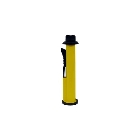 Scepter Easy Flo Replacement Spout, 00072, Yellow