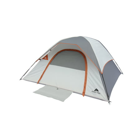 - Ozark Trail 3-Person Camping Dome Tent