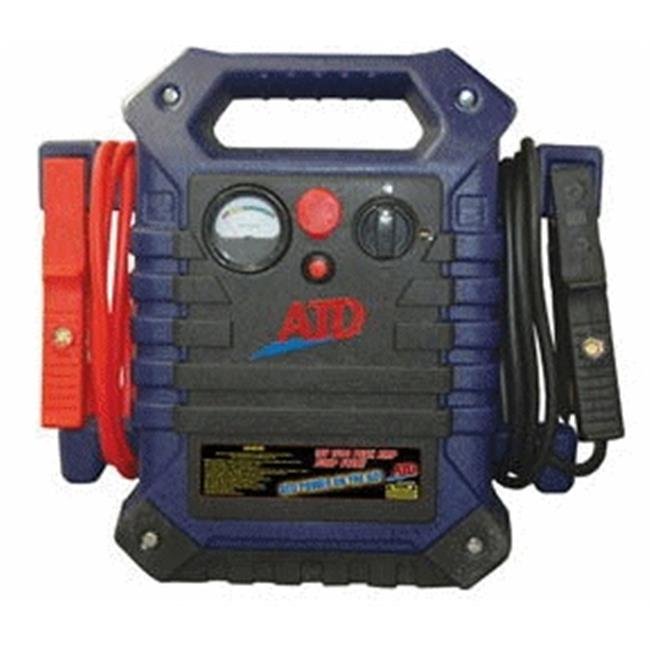 ATD Tools PRT5928-1819 Ac Charger, 110V 1000Ma And Dc Cord For Atd - 5928