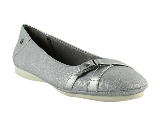 Lifestride Womens Brown Flats Size 9 New by LifeStride