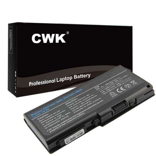 CWK Long Life Replacement Laptop Notebook Battery for Tos...