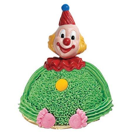 Wilton 6-Cavity Cake Pan, Mini Ball 2105-1760 - Mickey Mouse Cake Pan