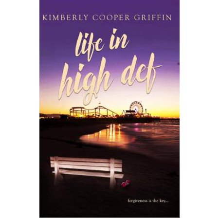 Life in High Def - eBook