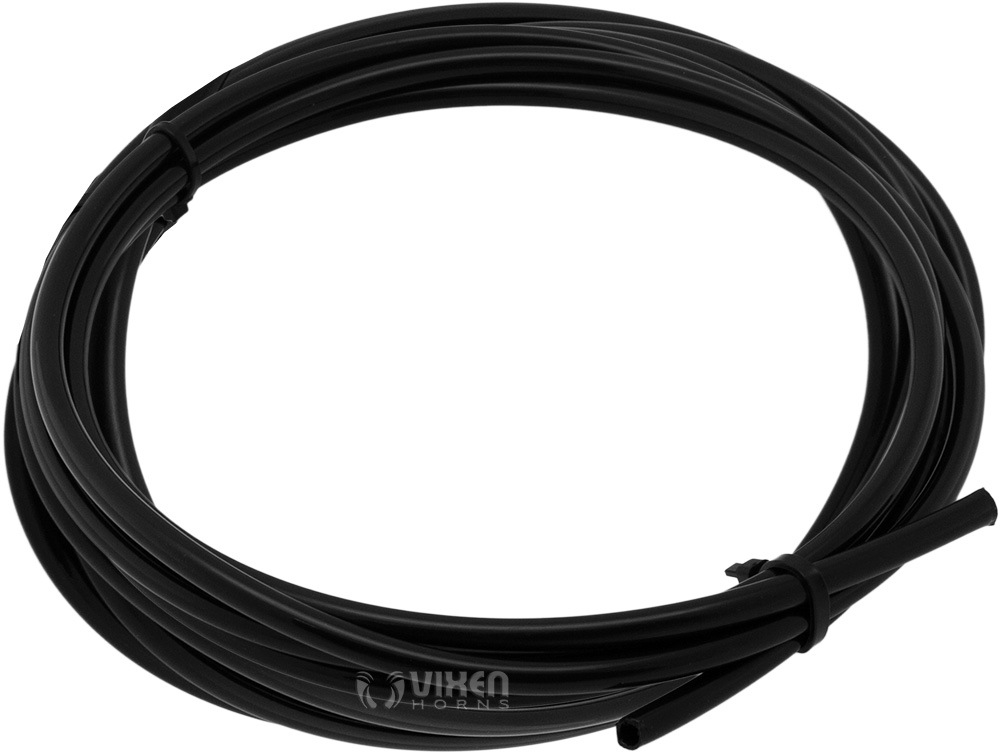 """20 Feet of 1//4/"""" OD DOT Air Line Tubing Great For BAGS SUSPENSIONS HORNS TOOLS"""