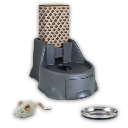 Ourpets Kitty Potty Litter Box Kit