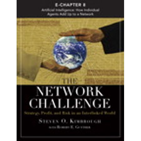 The Network Challenge (Chapter 8) -