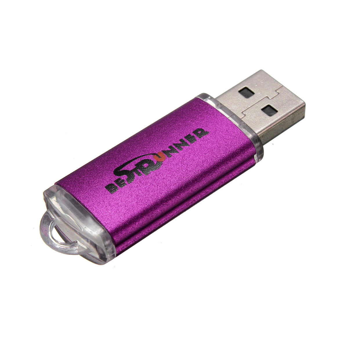 BESTRUNNER 32GB USB 2.0 Flash Pen Drive Bright Memory Stick Thumb Disk