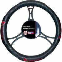 NCAA Steering Wheel Cover, Louisville