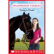 Wildwood Stables #1: Daring to Dream - eBook