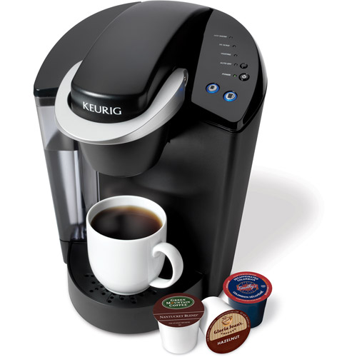 Keurig Elite B40 K-Cup Brewing System