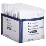 Kendall ABD Surgical Dressing 8x10 18/BX, PLEASE SEE RETURN POLICY FOR THIS ITEM By KendallCovidien,USA