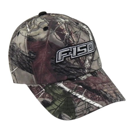 Ford F150 True Timber Camo Baseball CapTrue Timber camo. One size fit most. By Ford CarBeyondStore