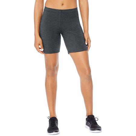 Design History Black Stretch Jersey - Women's Stretch Jersey Bike Short