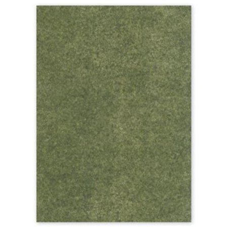 Deluxe Small Business Sales 11-04FG-BL 12 x 12 in. Solid Food Grade Tissue Paper, Bay Leaf (Tissue Paper Leaves)