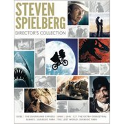 Steven Spielberg Director's Collection (Blu-ray) by Universal