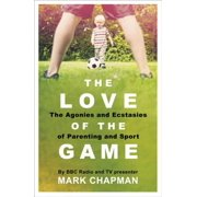The Love of the Game - eBook