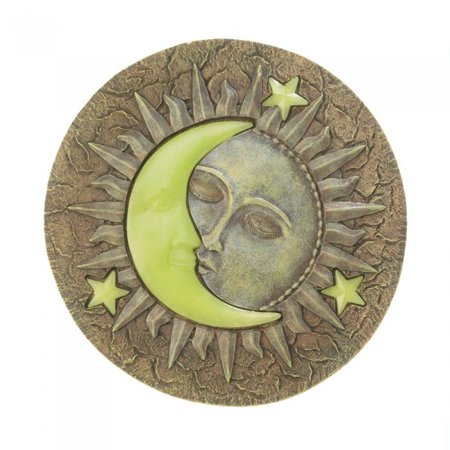 SUN AND MOON GLOWING STEPPING (Moon Stepping Stone)