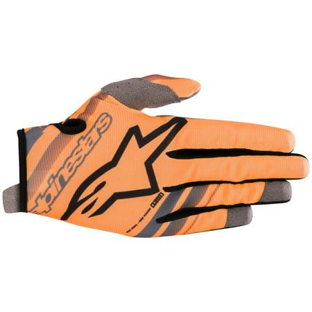 Alpinestars Radar Youth MX Offroad Gloves (Alpinestars Scheme Kevlar Gloves)