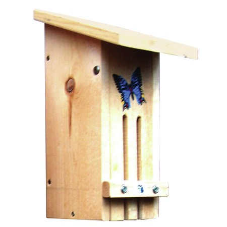 Stovall  Wood Butterfly Habitat (Small)