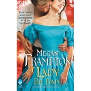Lady Be Bad - eBook